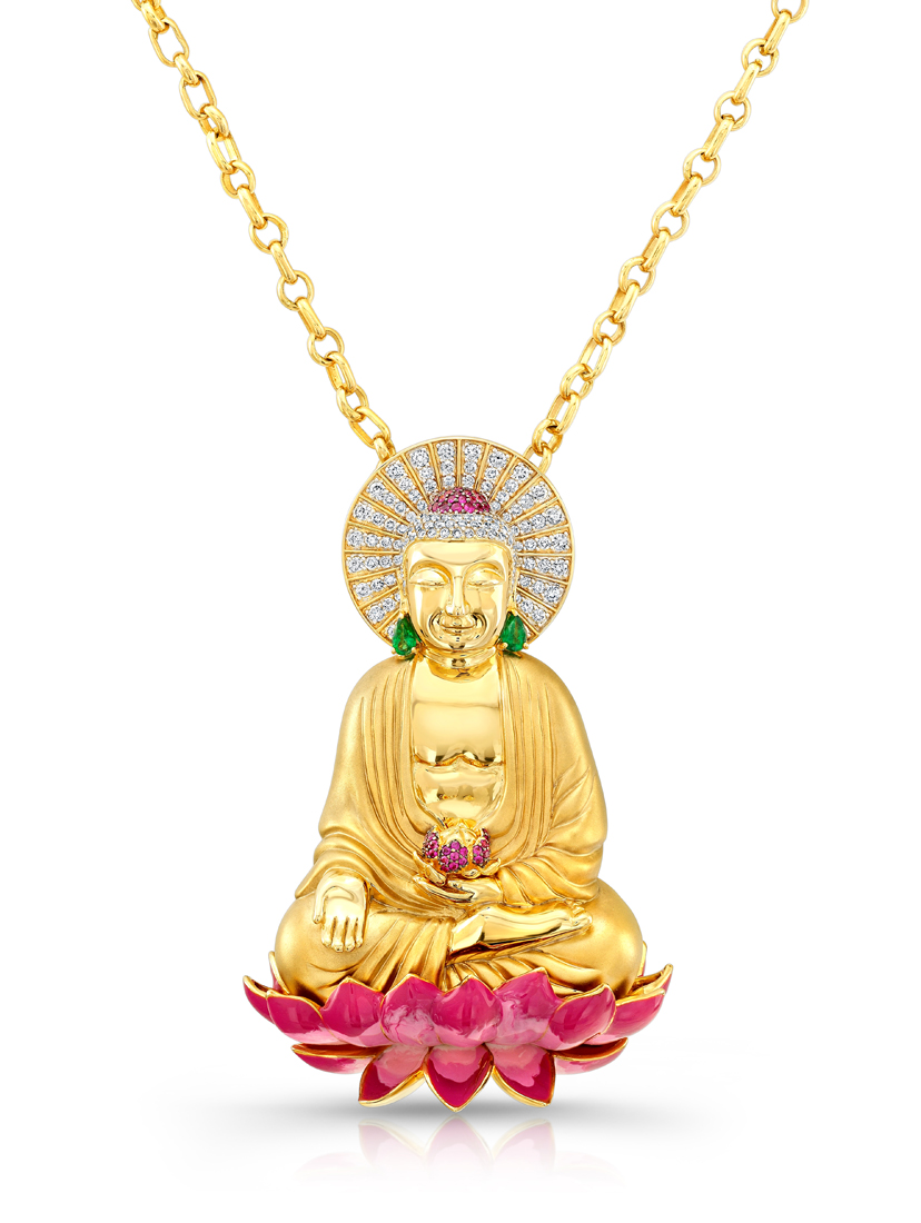 Buddha mama jewelry style guru fashion glitz glamour for Zen culture jewelry reviews