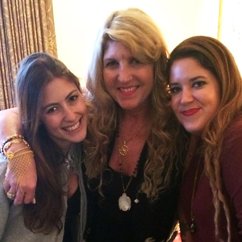 Buddha Mama Jewelry - Huffington Post - Lauren Kaminsky
