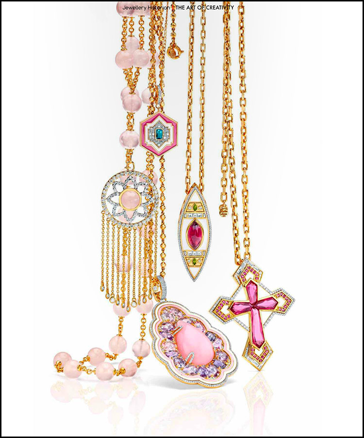 Buddha Mama - Jewellery Historian