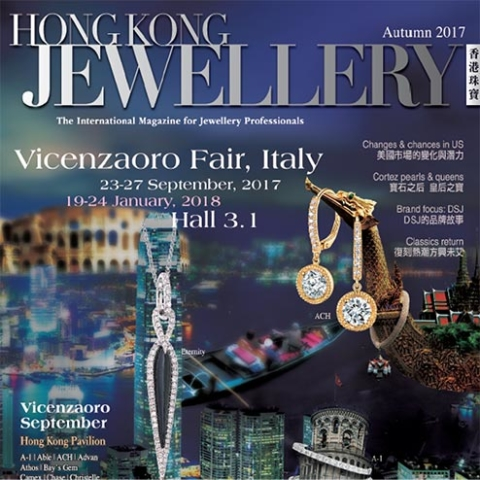 HONG KONG JEWELLERY